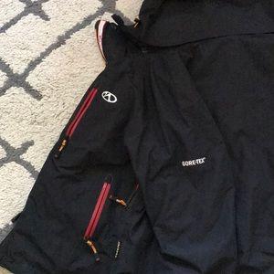 Marker Jackets & Coats - Fit